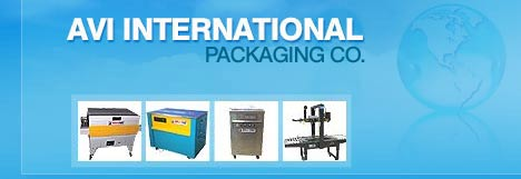 Avi International Packaging Company, Delhi.
